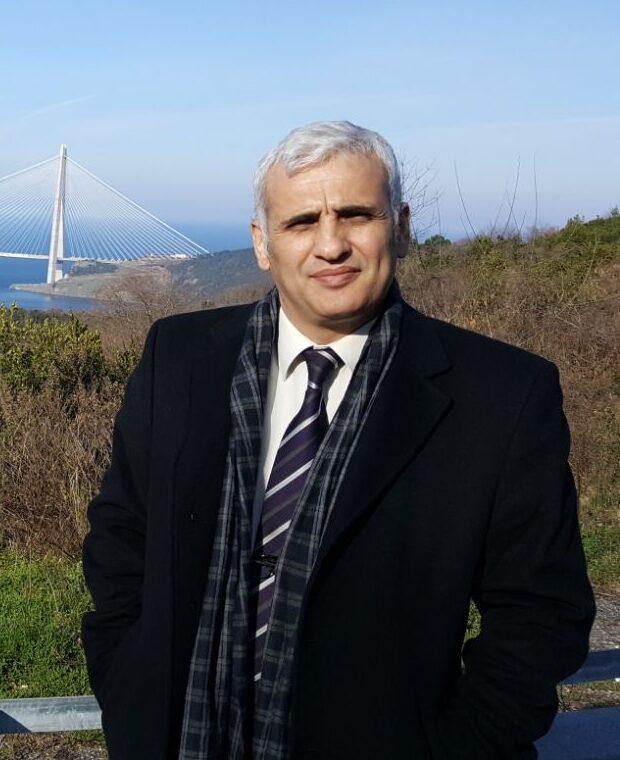 Mustafa Kurdoğlu